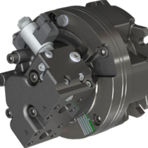 Гидромоторы серии BV