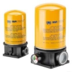 Картриджный фильтр до 310л/мин mps/pst