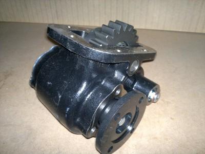 Коробка отбора мощности P30KZP10503 КаМАЗ