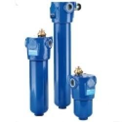 Напорный фильтр до 400л/мин - FHM