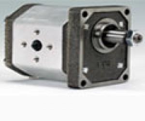 Серия GHP до 87 см3/об, 310 бар