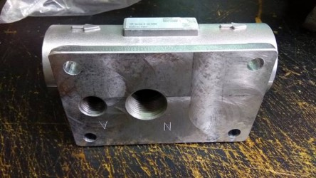 Антикавитационный клапан Sunfab K-JET2-250