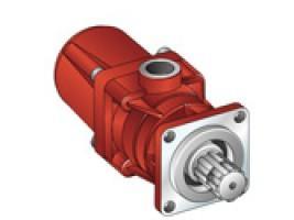 Аксиально-поршневые насосы HydroCar DIN (ISO) PE 14 - PE 30