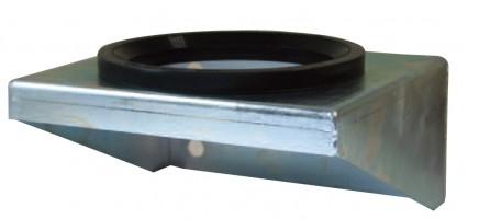 Кронштейн монтажный для гидроаккумуляторов AS5 - MA100-CP