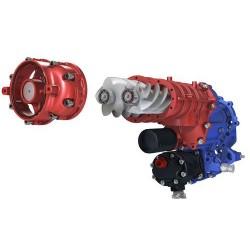 Компрессор MH6 для установки на КПП
