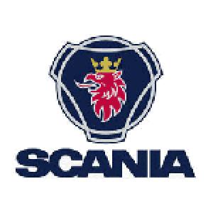 КОМ Scania
