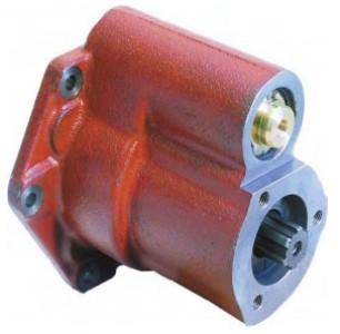 Коробка отбора мощности с пневматическим управлением 16-5-136 TATA