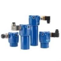 Напорный фильтр до 450л/мин- FHP