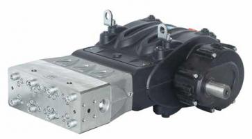 SM18 (43 л/мин, 900 бар, 2200 об/мин)
