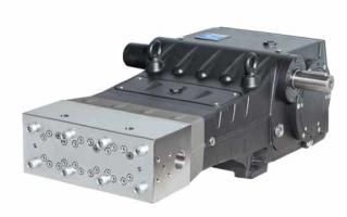 SKH24 (63 л/мин, 1100 бар, 1750 об/мин)