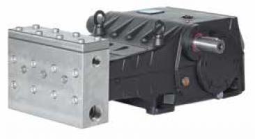 LK-N 36 Inox (140 л/мин, 400 бар, 1500 об/мин)