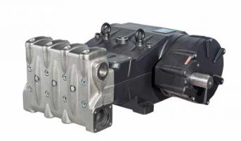 MKS60 (413 л/мин, 170 бар, 1800 об/мин)