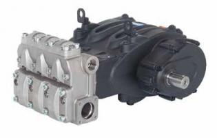 MW45 (267 л/мин, 155 бар, 2200 об/мин)