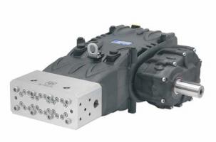 VKH12 (20 л/мин, 1500 бар, 1500 об/мин)
