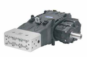 VKH14 (28 л/мин, 1100 бар, 2200 об/мин)