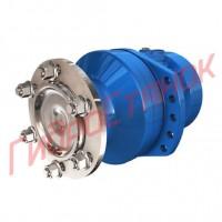 Гидромотор MSE11-2-D4A-F12-2A50-5EJH